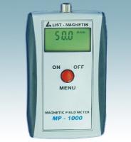 MP-1000 mágneses térerőmérő